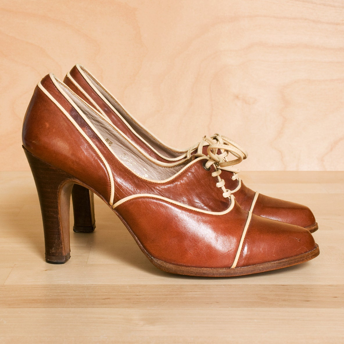 You searched for: cream oxfords! Etsy is the home to thousands of handmade, vintage, and one-of-a-kind products and gifts related to your search. No matter what you're looking for or where you are in the world, our global marketplace of sellers can help you find unique and affordable options. Let's get started!