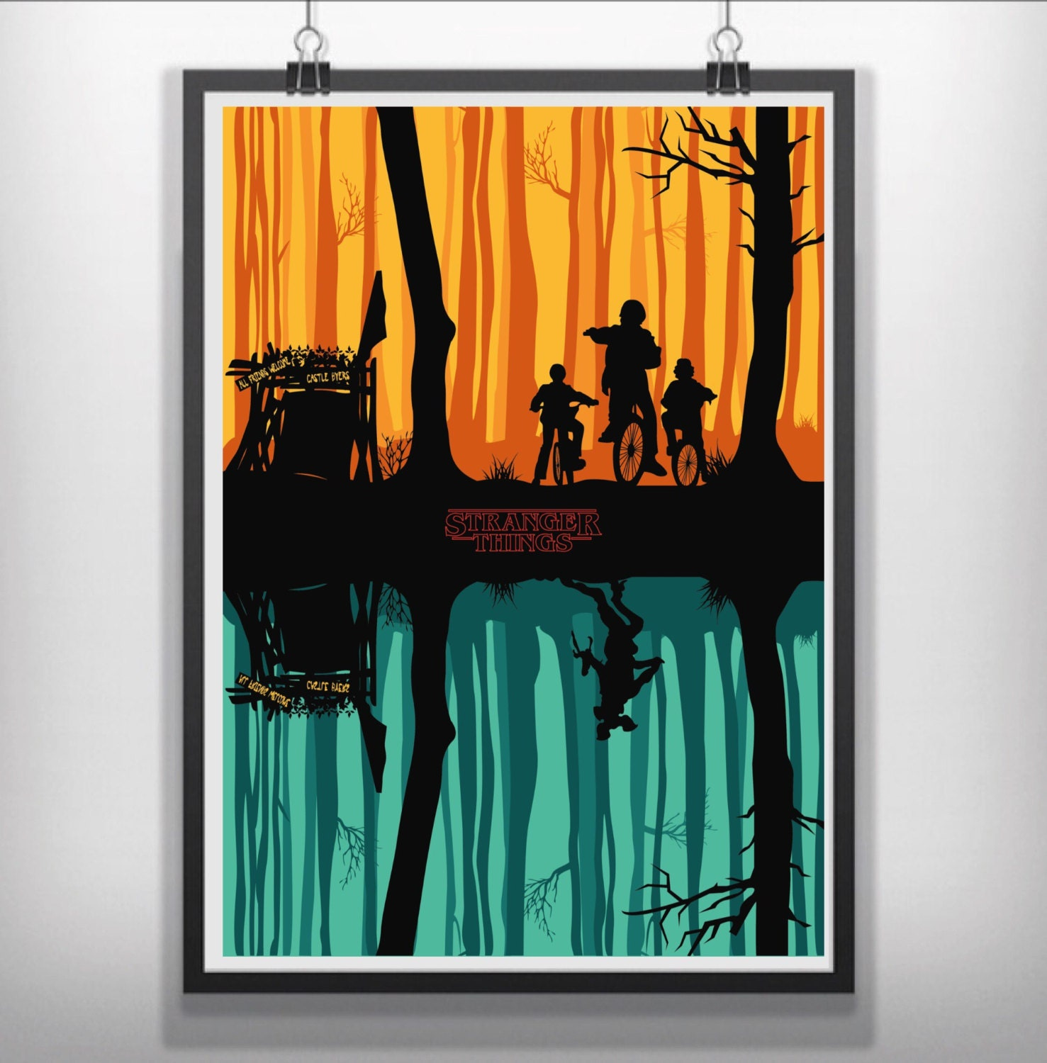 Framed movie posters and prints canada