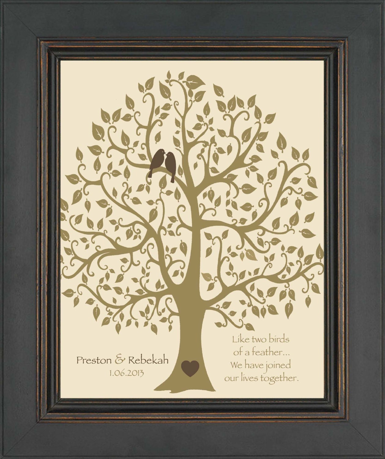 Unique Wedding Gifts Au : Wedding Gift for CouplePersonalized Couples PrintFirst ...