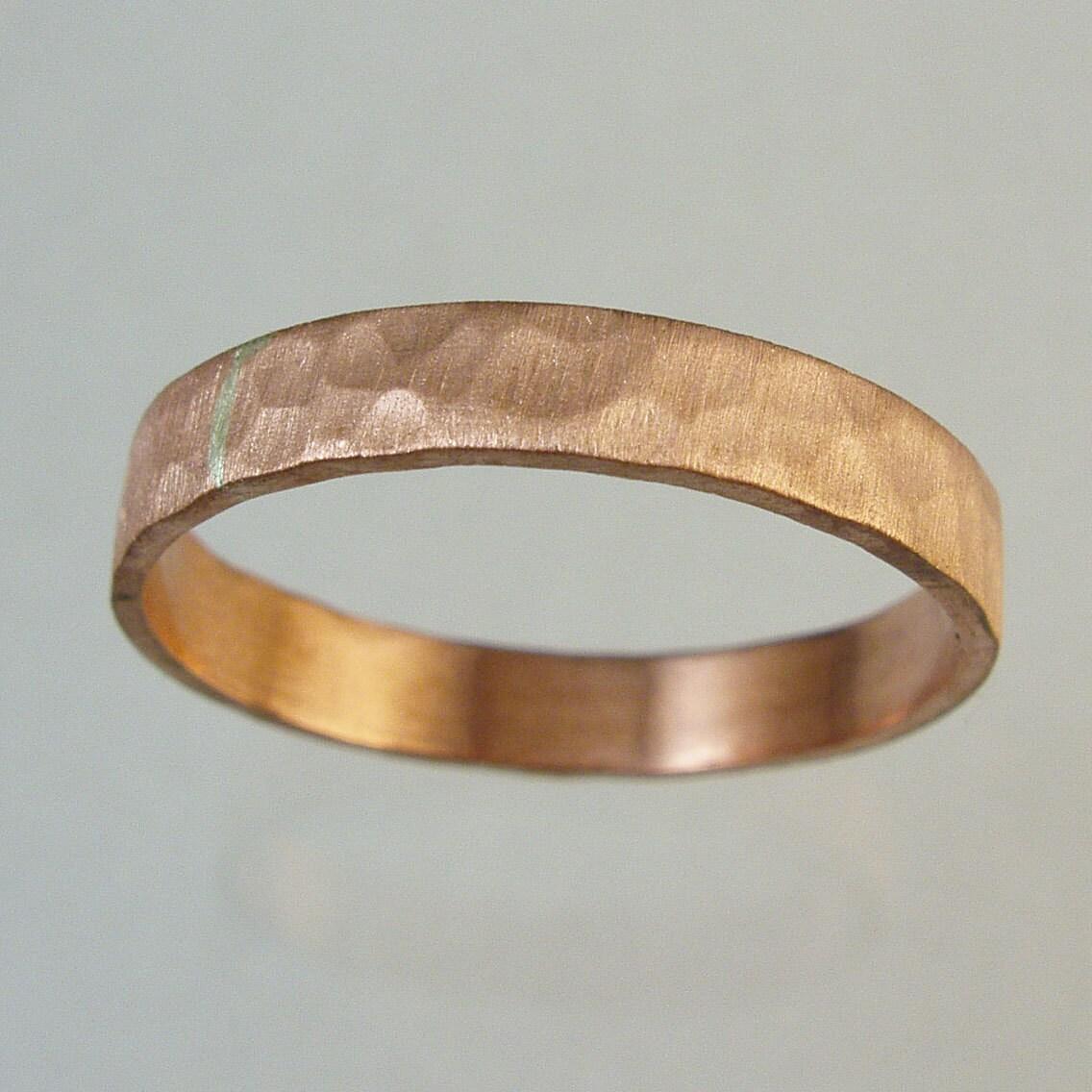 Mens wedding band made to order ringunisex wedding band for Wedding band engagement ring order