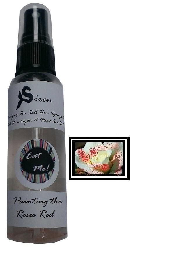 Sea salt paint