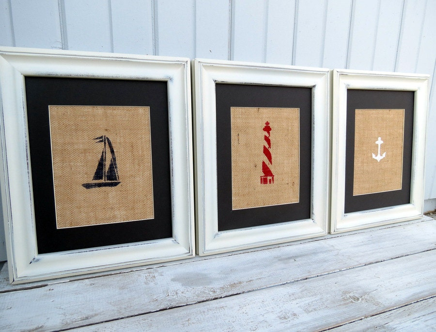 Nautical Wall Decor nautical wall decor nautical decor blog wall decor is an set of 4