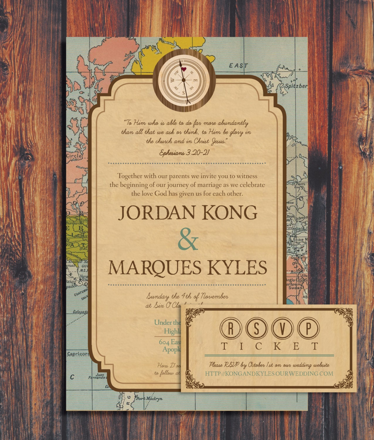 Travel Themed Wedding Invitations is an amazing ideas you had to choose for invitation design