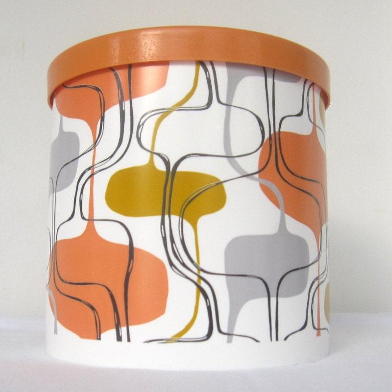 commode design orange id e inspirante pour