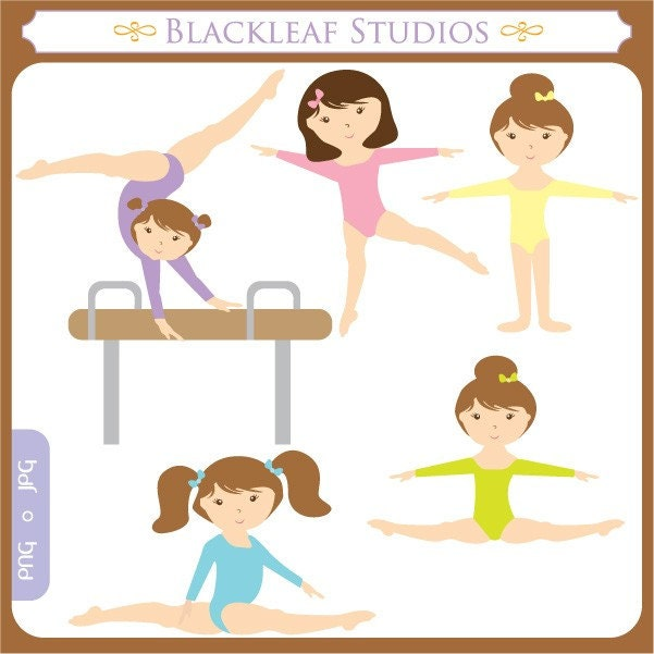 Gymnastic Party Invites for beautiful invitation example