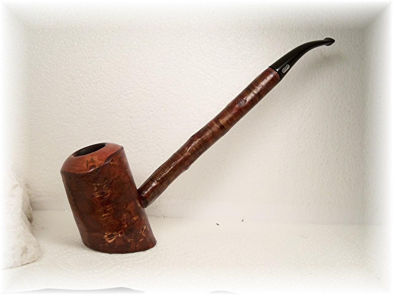 Cherry smoked this pipe - 2 5