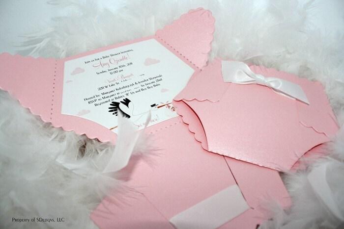 printable baby diaper invitation template .
