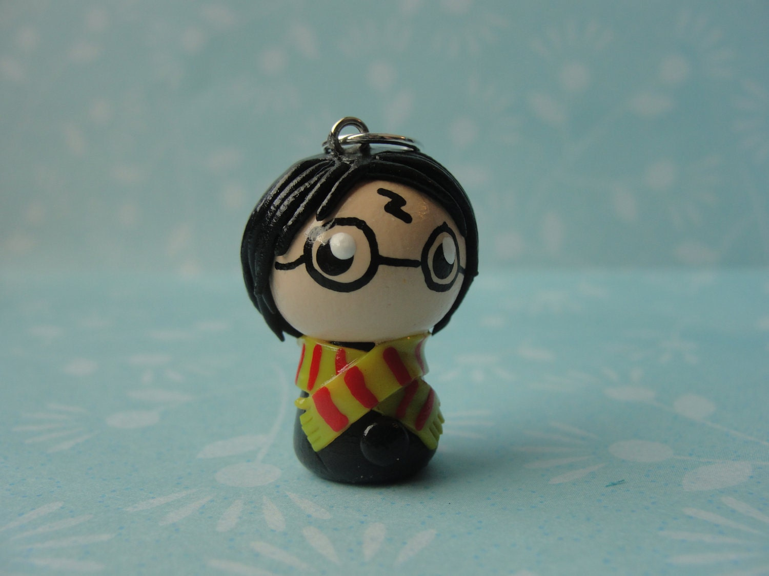 polymer clay harry potter - photo #35
