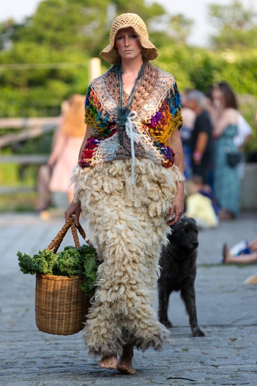 isobel & cleo Knitwear Handmade