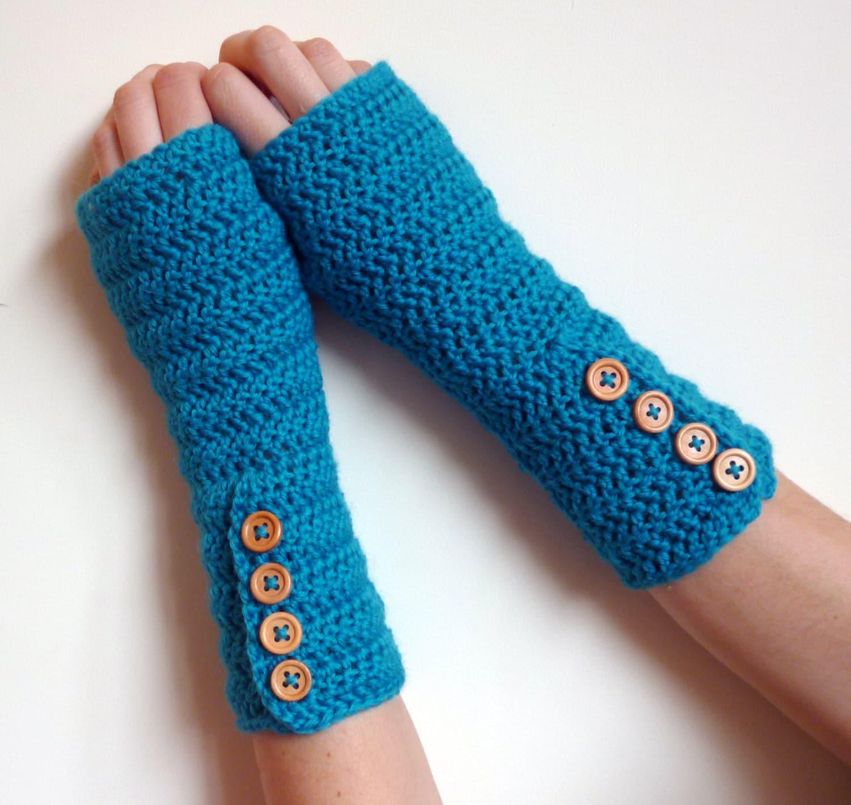 Knitting Pattern For Hobo Gloves : Fingerless Gloves knit hobo gloves FREE SHIPPING by captainapricot