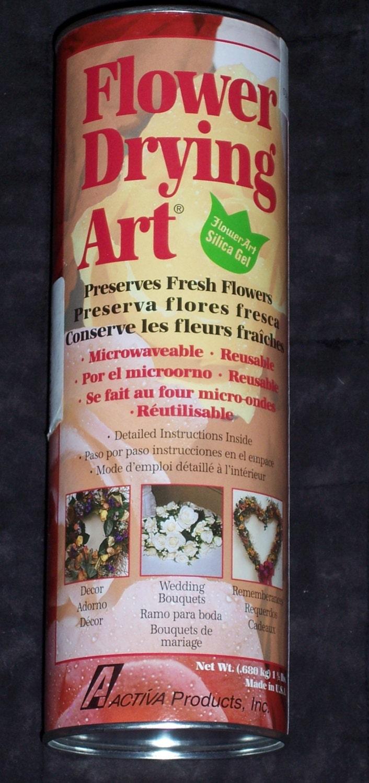 Drying Bridal Bouquet Silica Gel : Flower drying art silica gel lbfloral by