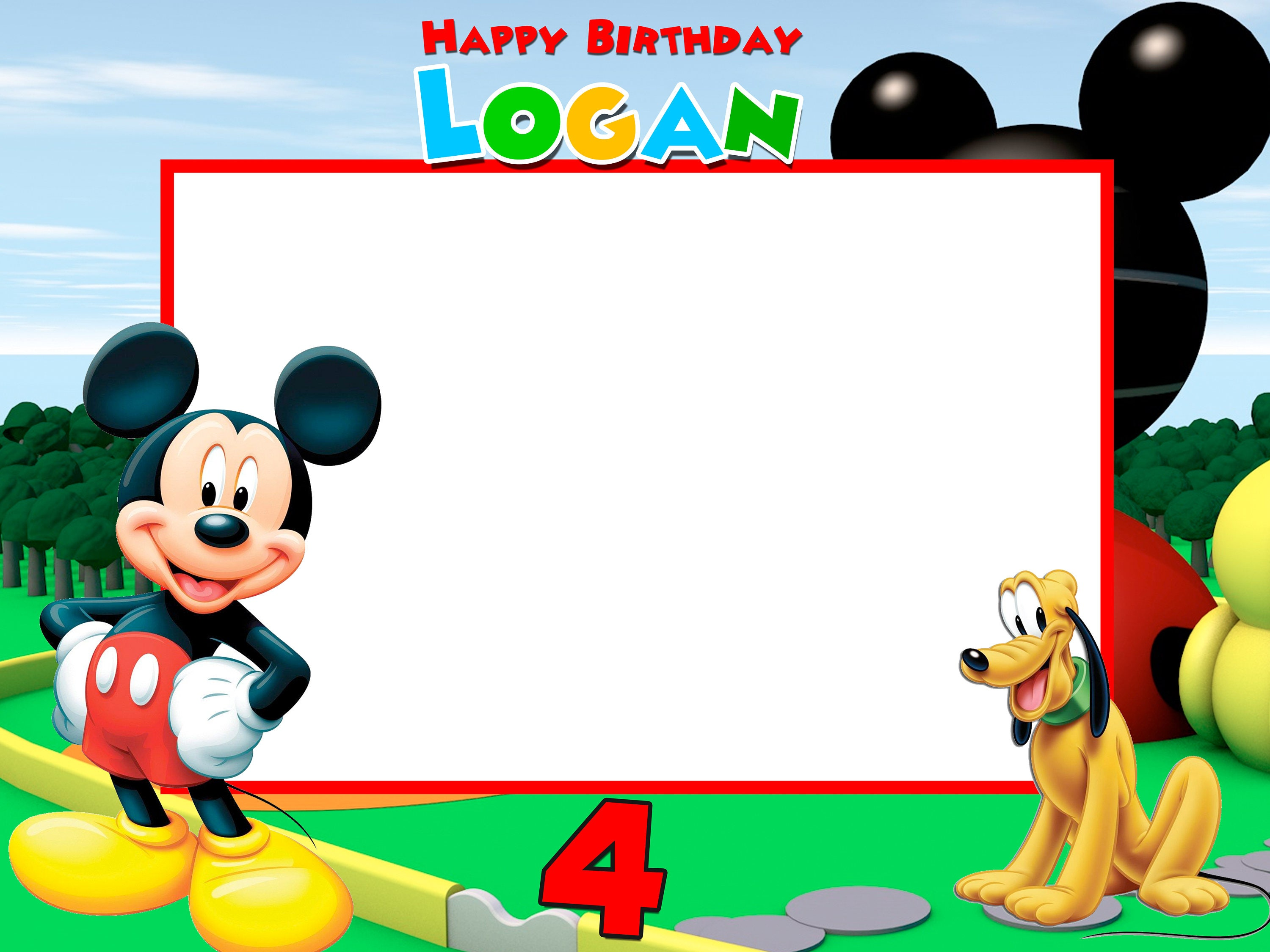 Amazoncom Mickey Mouse Pictures