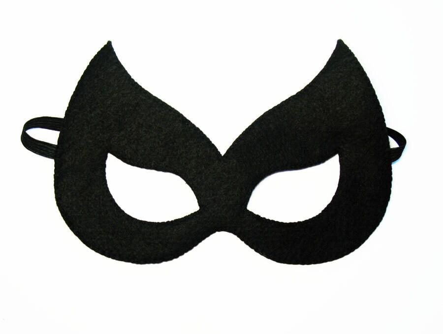 Своими руками маска женщины кошки