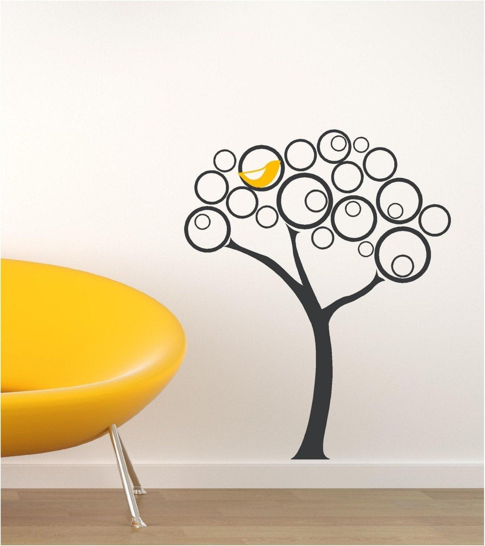 Willow Tree Vinyl Wall Art 75