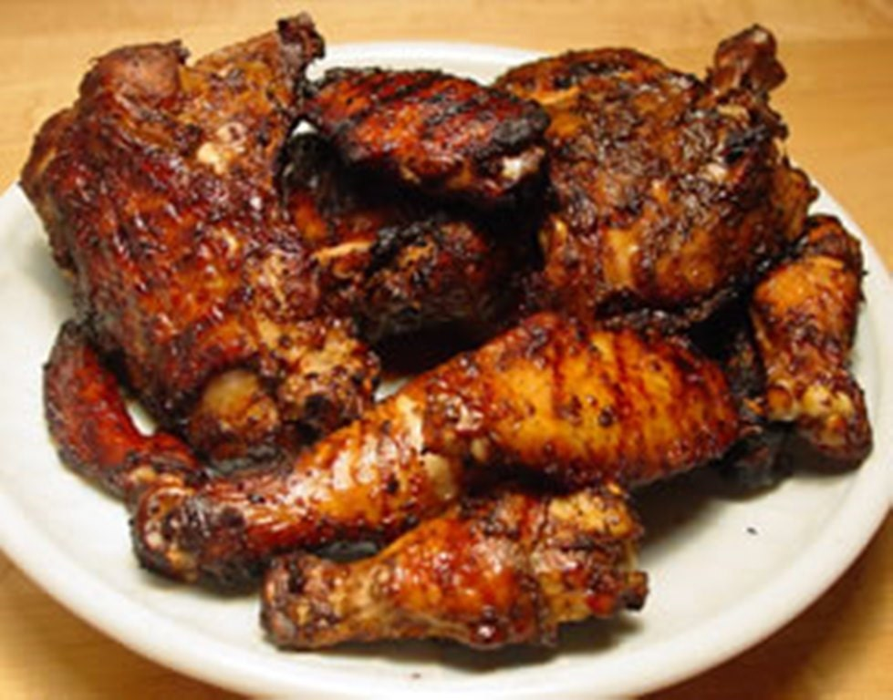 Authentic Jamaican Dry Jerk - Seasoning Rub (My Father recipes) MADE ...