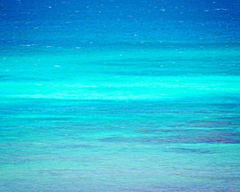 бирюзовое море  № 261901 загрузить