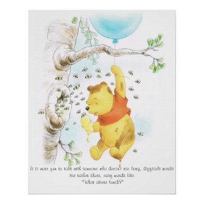 Winnie The Pooh Quotes Instant.