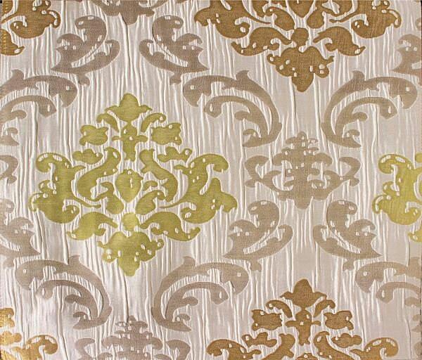 popular brown beige green damask - photo #21