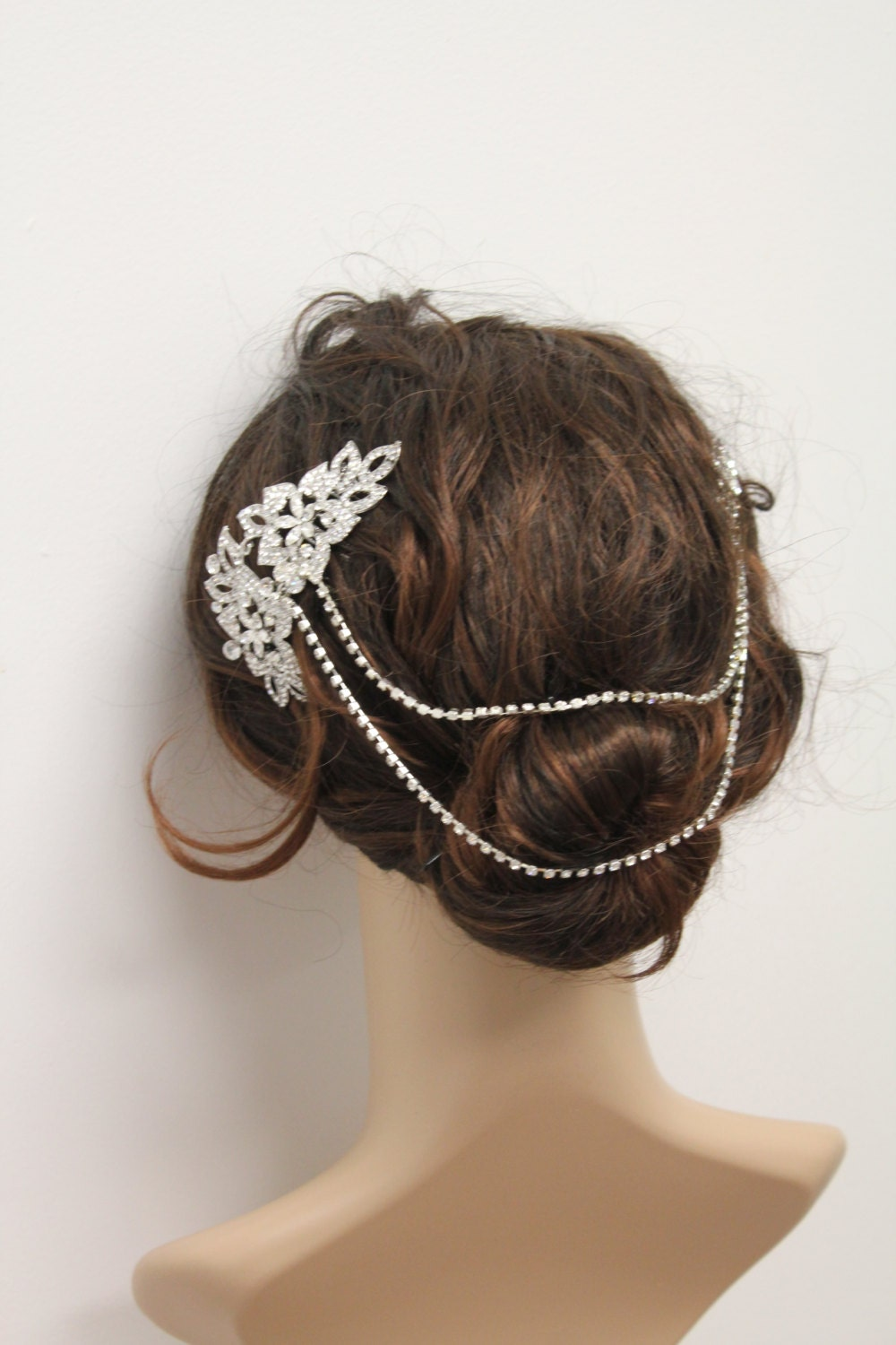 Popular Items For Greek Headpiece On Etsy