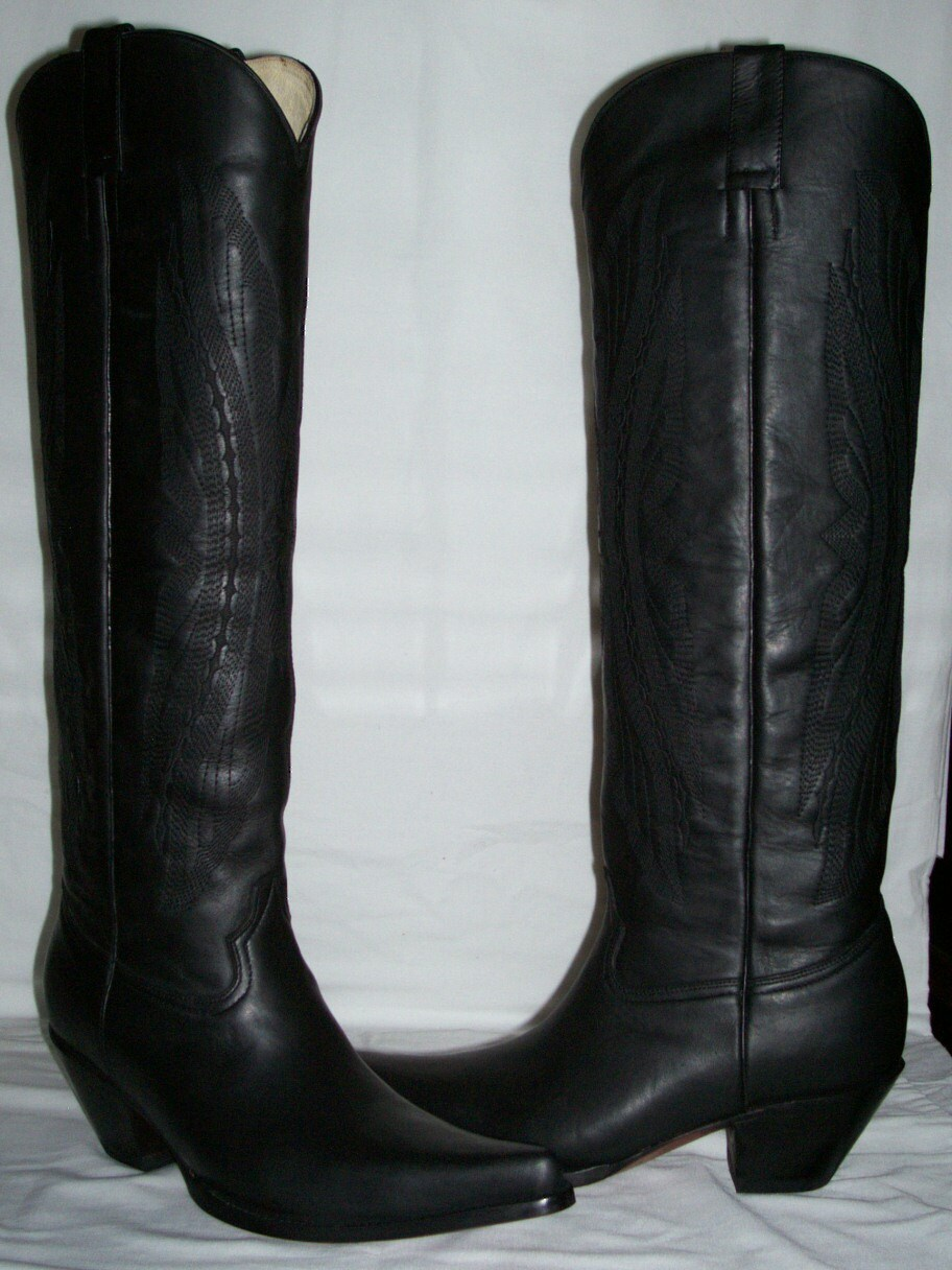 items similar to custom 16 inches high cowboy boots or