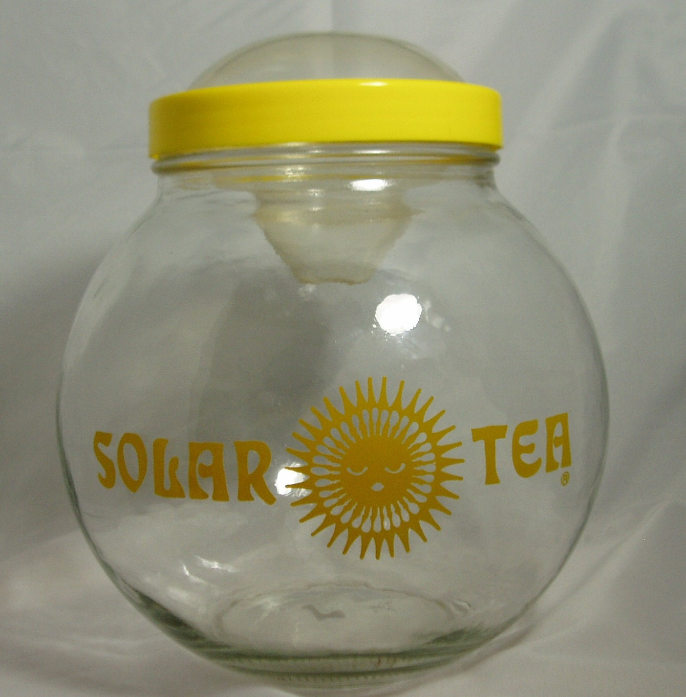 Vintage Sun Tea Pitcher by TrixiesKitchenTable on Etsy