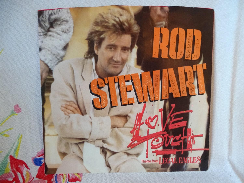 Love touch rod stewart movie