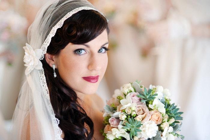 Resultado de imagen para rostros novias