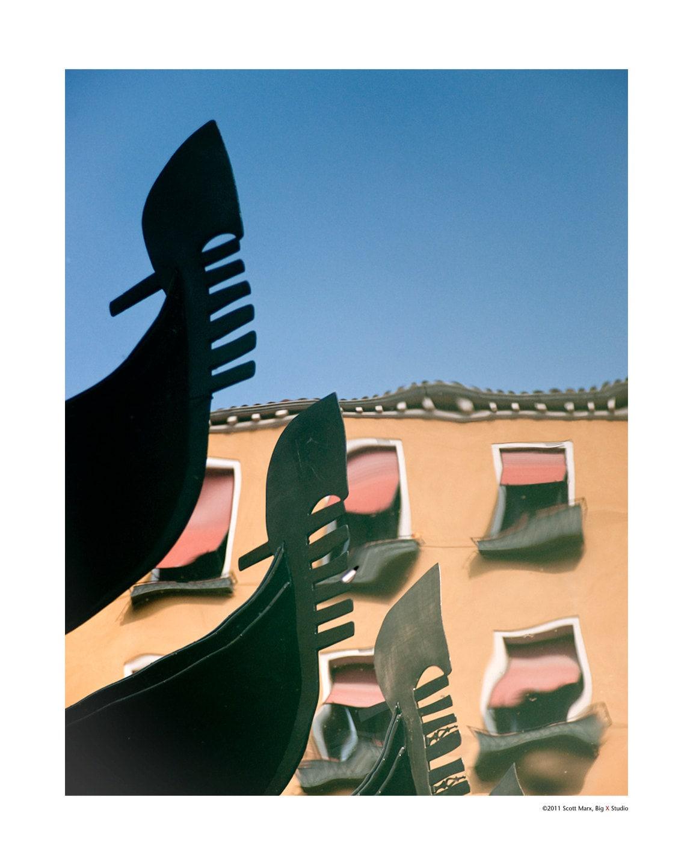 Reflections of Venice - scottmarx
