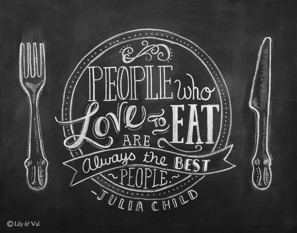 Chalkboard Art Quotes Quotesgram