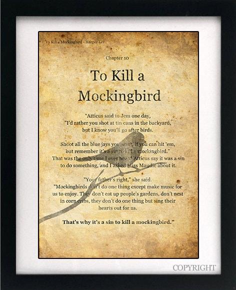 to kill a mocking bird atticus