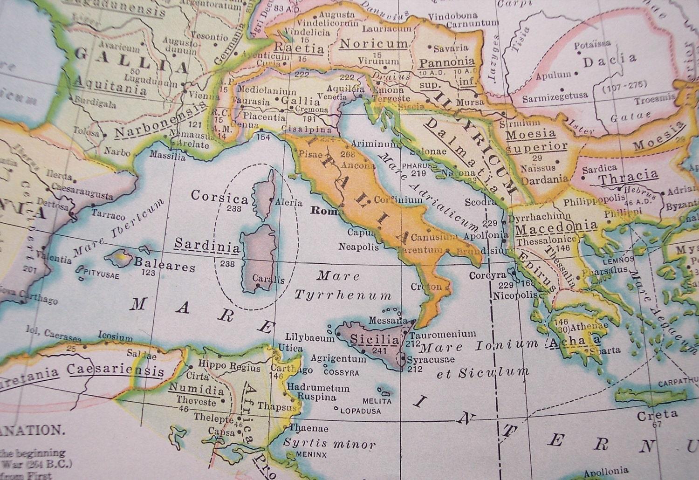 roman republic to empire essay