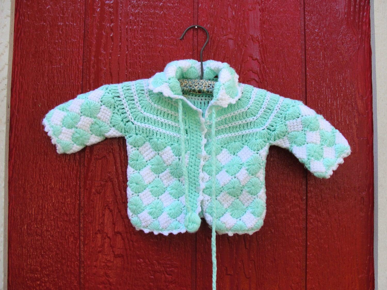 Con patrones de vestidos de bebé de crochet de Antonia - Imagui