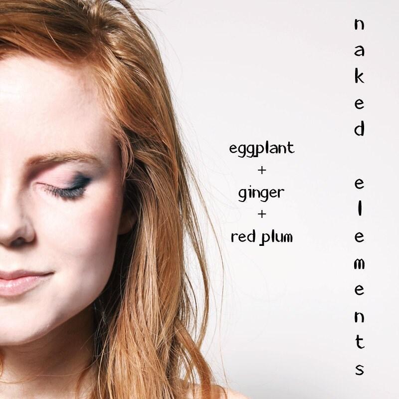 Vegan Mineral Eyeshadow - Sample - nakedelements