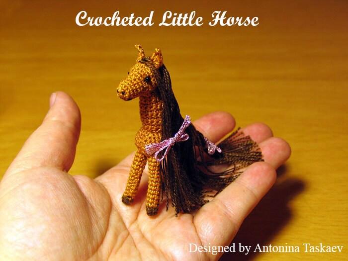 Лошадка Антонины