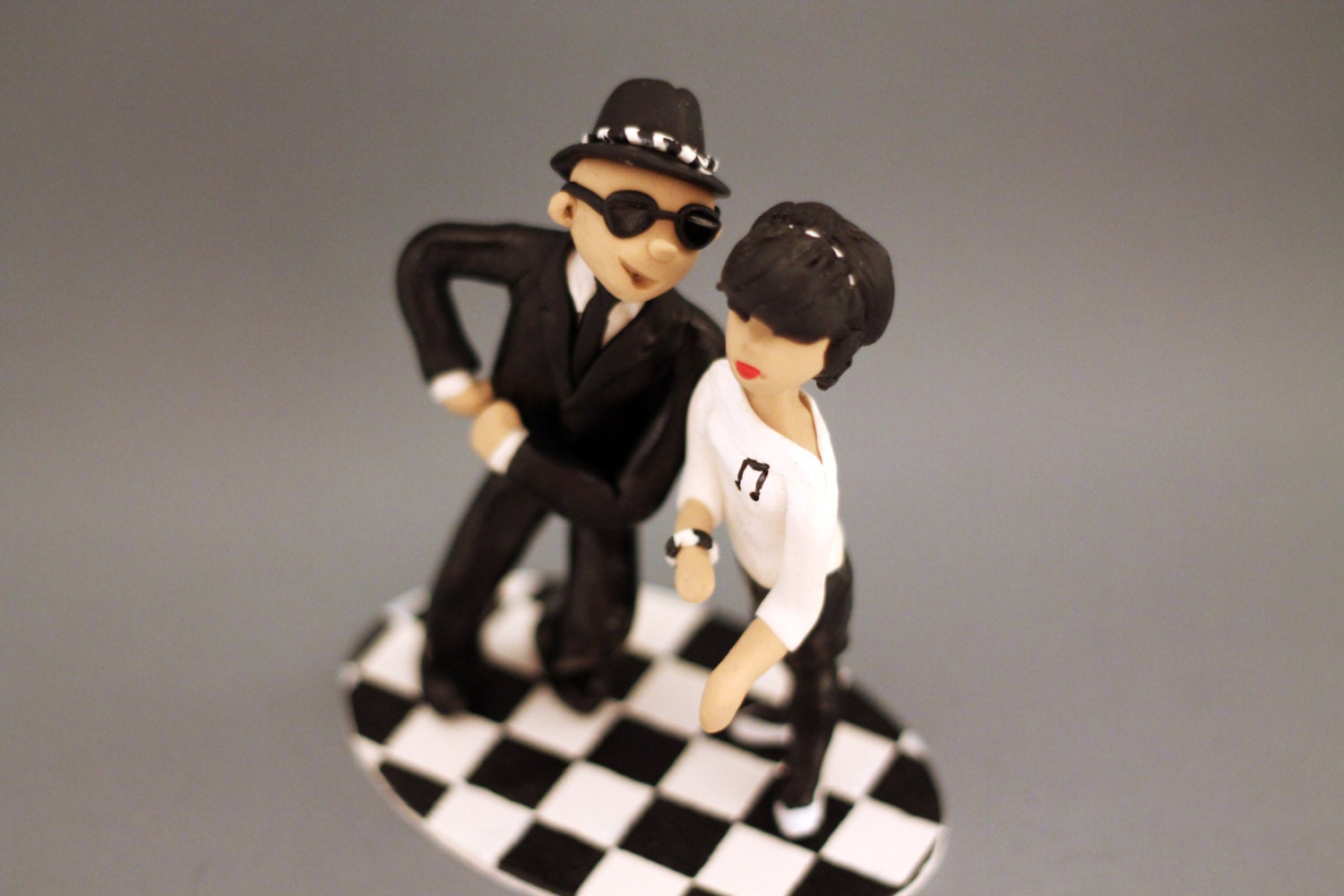 Rude Cake Toppers