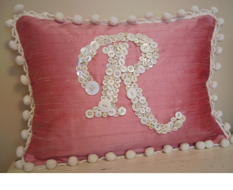 pretty letter r