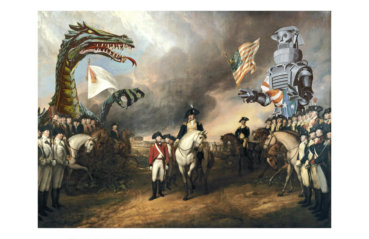 revolutionary war descriptive essay of yorktown How was the battle of yorktown important to the revolutionary war a: the last battle of the american revolutionary war was the battle of yorktown.