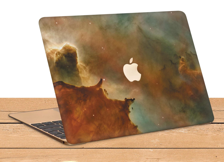Macbook case MacBook Hard Case MacBook Air Protection MacBook Pro 2016 touch bar case MacBook Pro Retina hard case  NASA Space