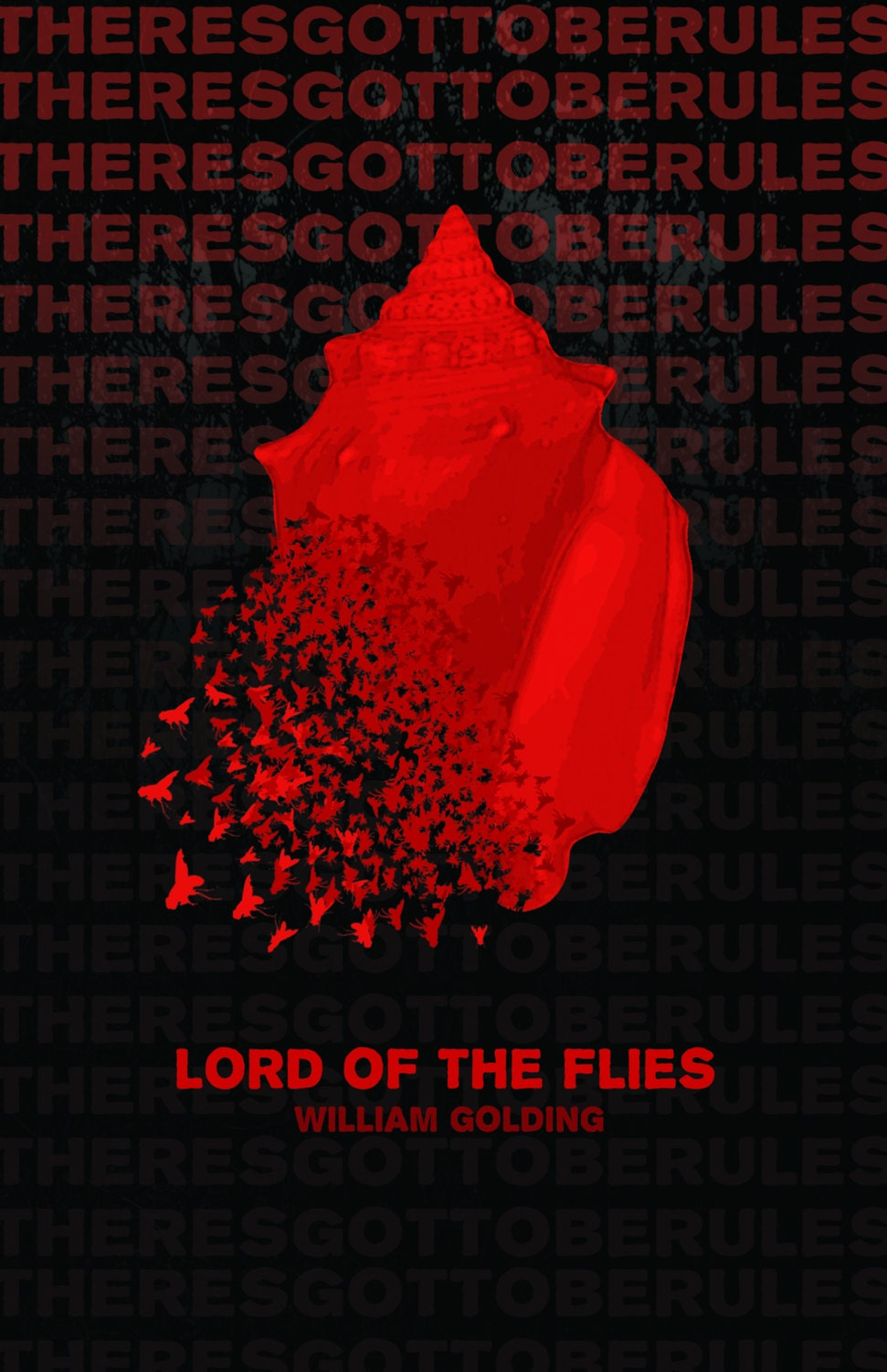 lord of the flies sense of order Need help with chapter 2 in william golding's lord of the flies check out   jack interrupts to say that they still need an army in order to hunt pigs jack  needs.