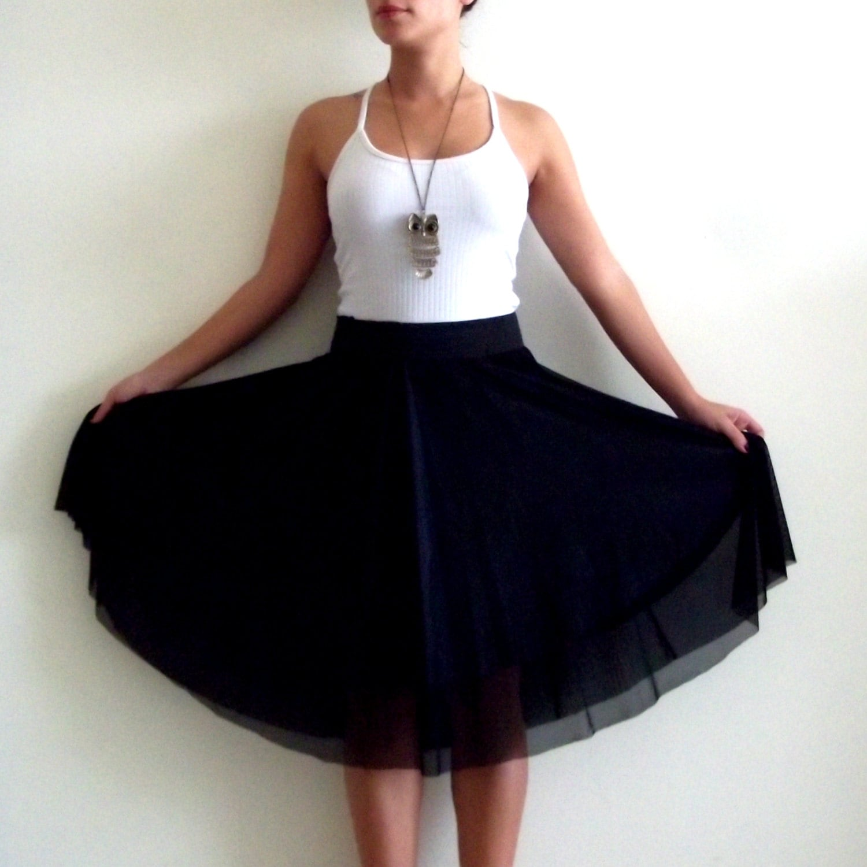 high waist skirt plus size skirt small size skirt by onor