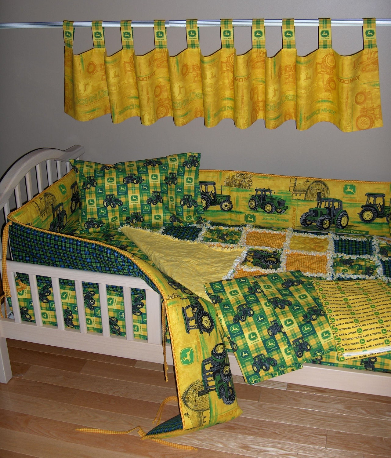 john deere tractor bedroom set submited images