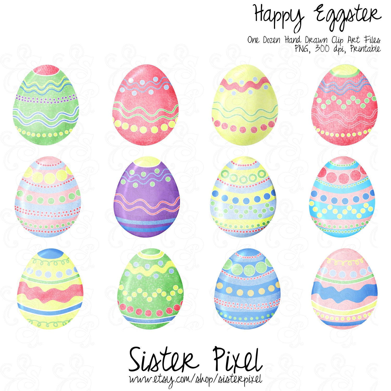 easter clip art printables - photo #50