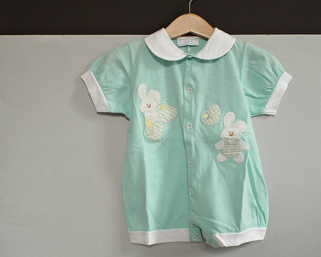 items similar to romper vintage baby