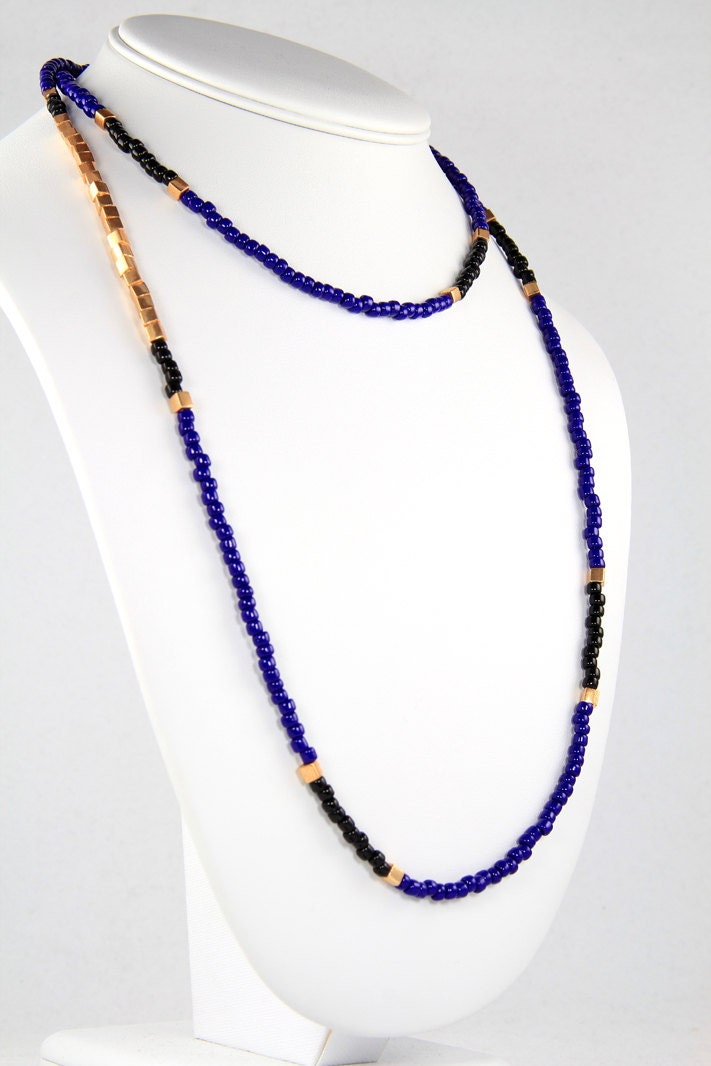 Find long black and gold necklace at ShopStyle. Shop the latest collection of long black and gold necklace from the most popular stores - all in one.