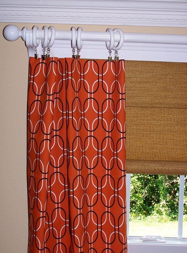 Double curtains