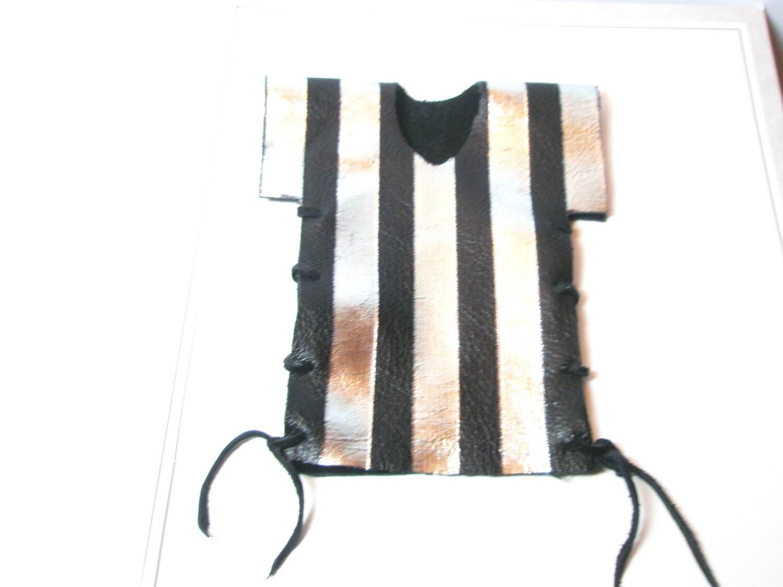 Bottle  Sleeve Leather Cozy   gift for him - LeatherAndRoses