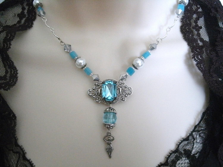 Witchcraft Witchcraft Jewelry