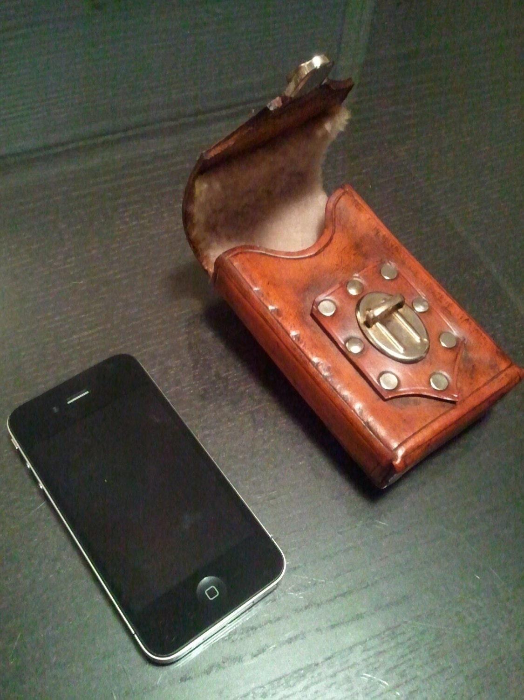 Стимпанк чехлы для телефонов симейства Android от SkinzNhydez (Фото 3)