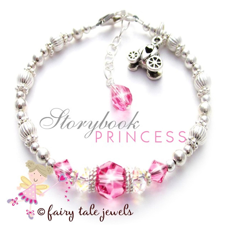 kids princess jewelry little girls princess by. Black Bedroom Furniture Sets. Home Design Ideas