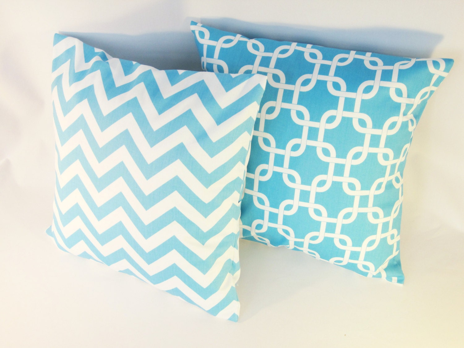 Turquoise Throw Pillows Covers : Unavailable Listing on Etsy